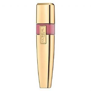 l'oreal shine caresse lip colour lolita